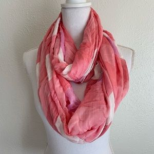 New York Co infinity scarf